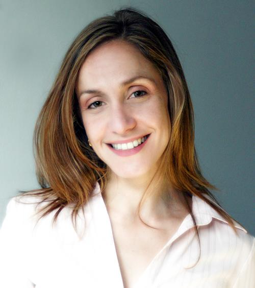 Christine Armarego