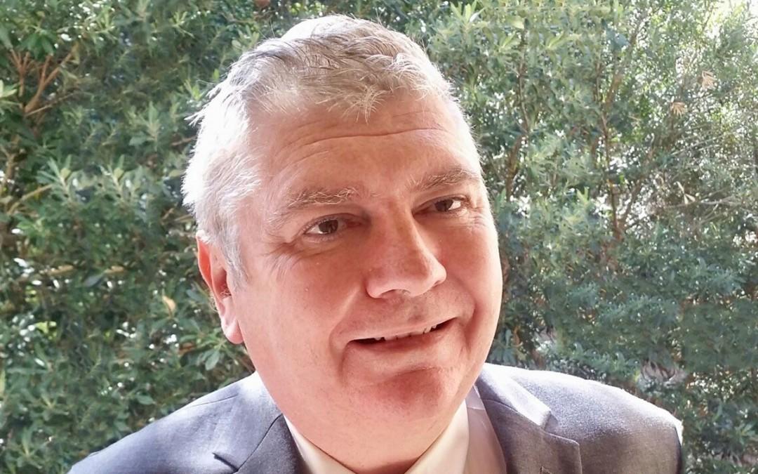 Dr Stephen Thornley