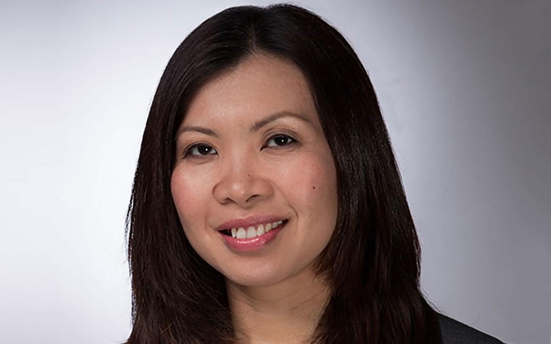 Dr Czarina Mendoza-Cruz