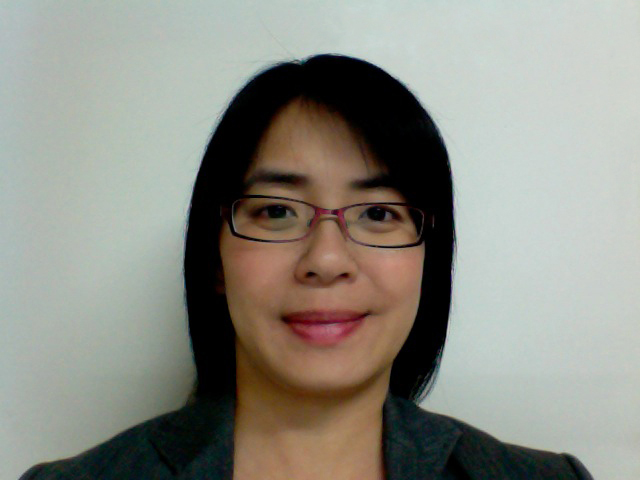 Dr Flora Ip