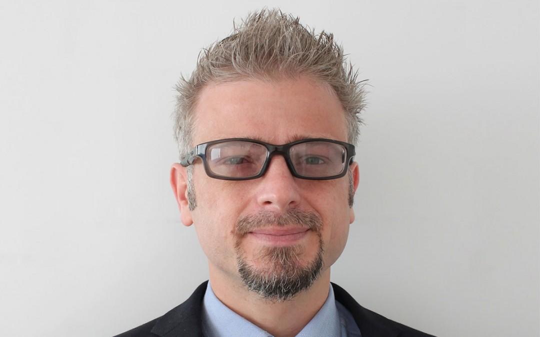 Dr Zoran Apostoloski