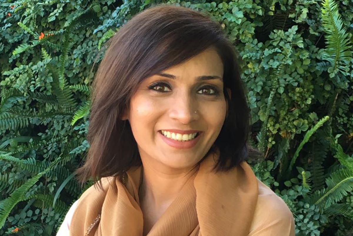 Dr Nadia Manzoor